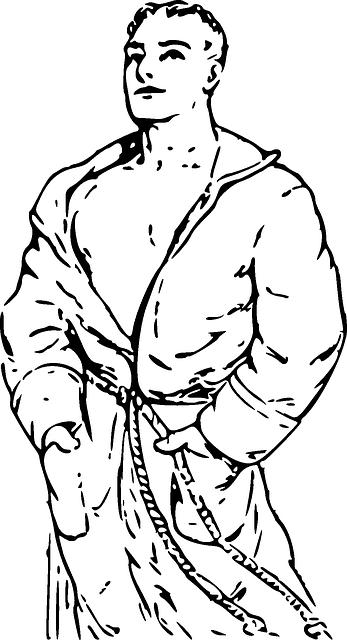szlafrok