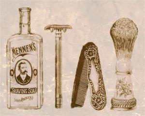 kosmetyczka męska