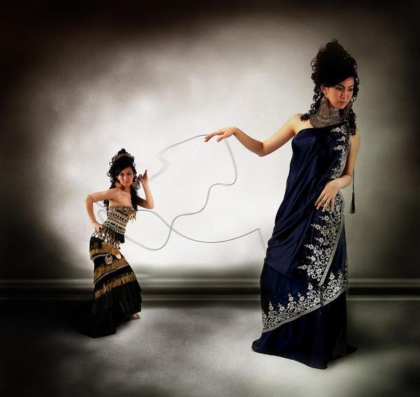 string-fashion